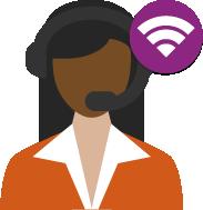 Wifi como un servicio